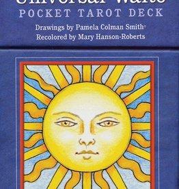 U.S. Games Systems, Inc. Universal Waite Pocket Tarot D/C