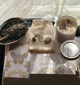 Full Moon Ceremony Set