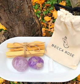 Becca Rose Meditation Kit