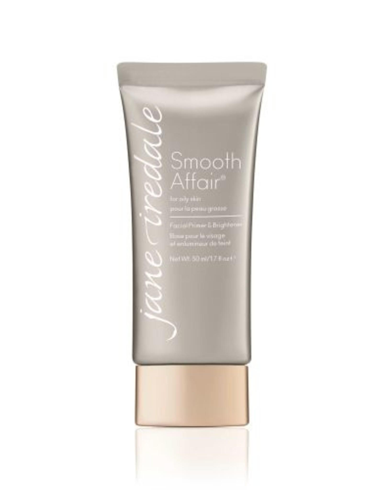 Jane Iredale Smooth Affair Primer Oily Skin