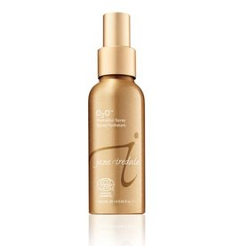 Jane Iredale Hydration Spray: D2O