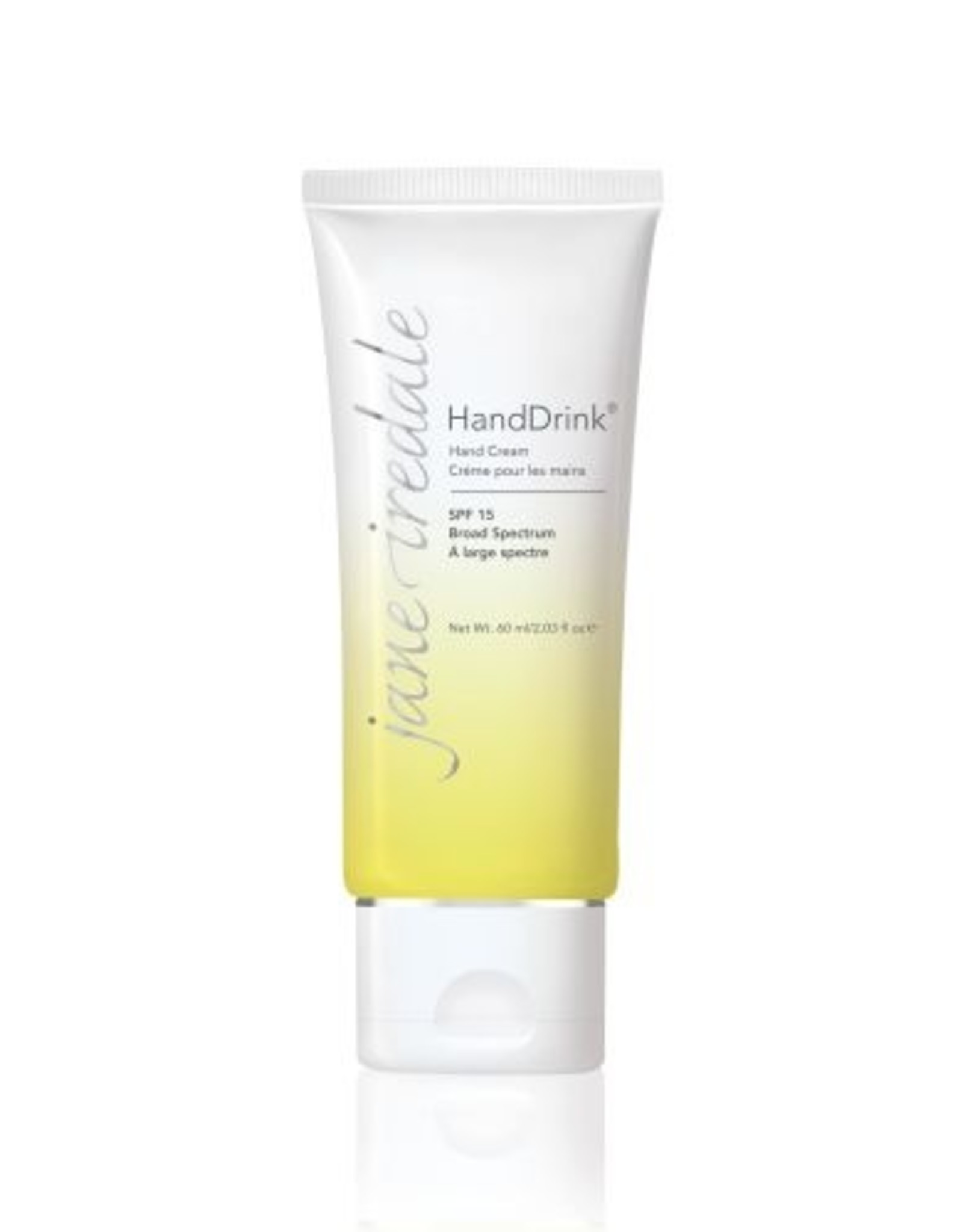 Jane Iredale HandDrink Hand Cream