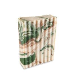 ZUM Zum Bar Goat's Milk Soap - Clove-Mint
