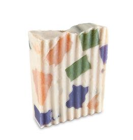 Geranium Goat Milk Soap