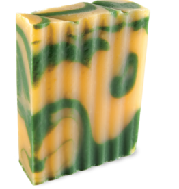 Indigo Wild Lemongrass Goat Milk Soap