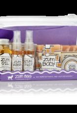 Indigo Wild Zum Bag Gift Set: Frankincense & Myrrh