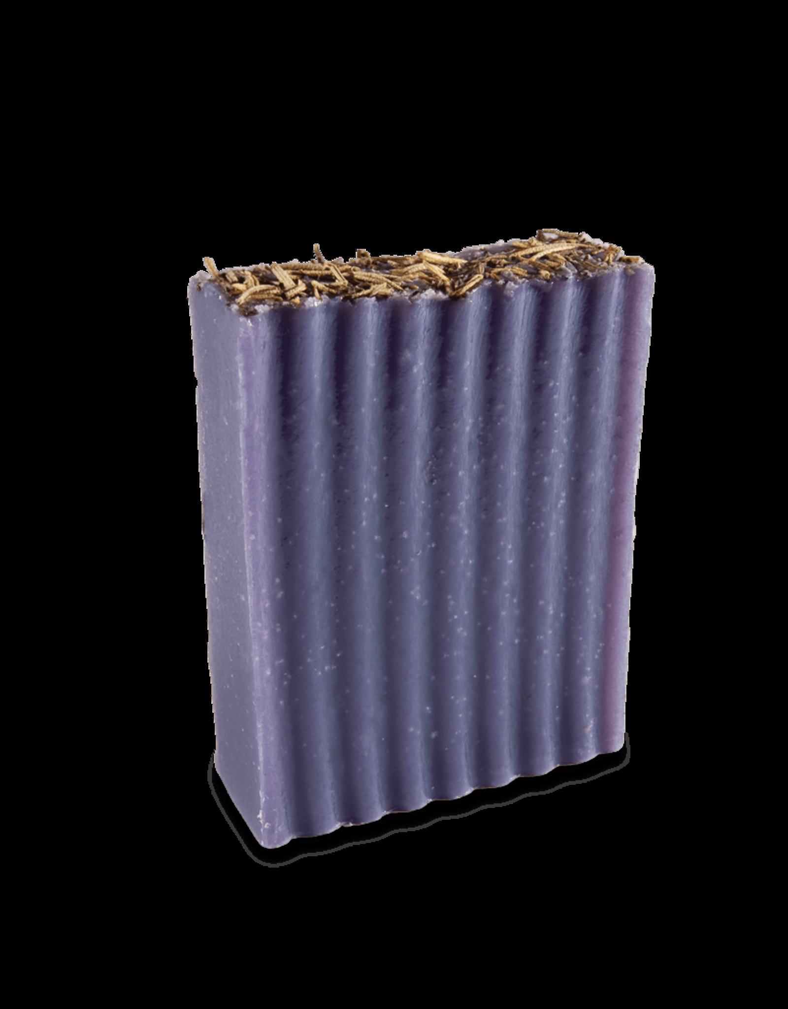 ZUM Lavender-Rosemary Goat Milk Soap