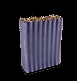 Lavender-Rosemary Goat Milk Soap