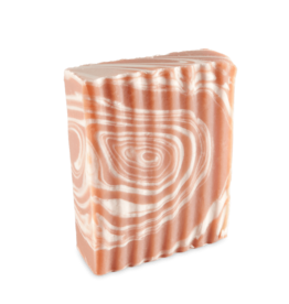 Indigo Wild Grapefruit Goat Milk Soap