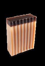 Indigo Wild Frankincense-Myrrh Goat Milk Soap