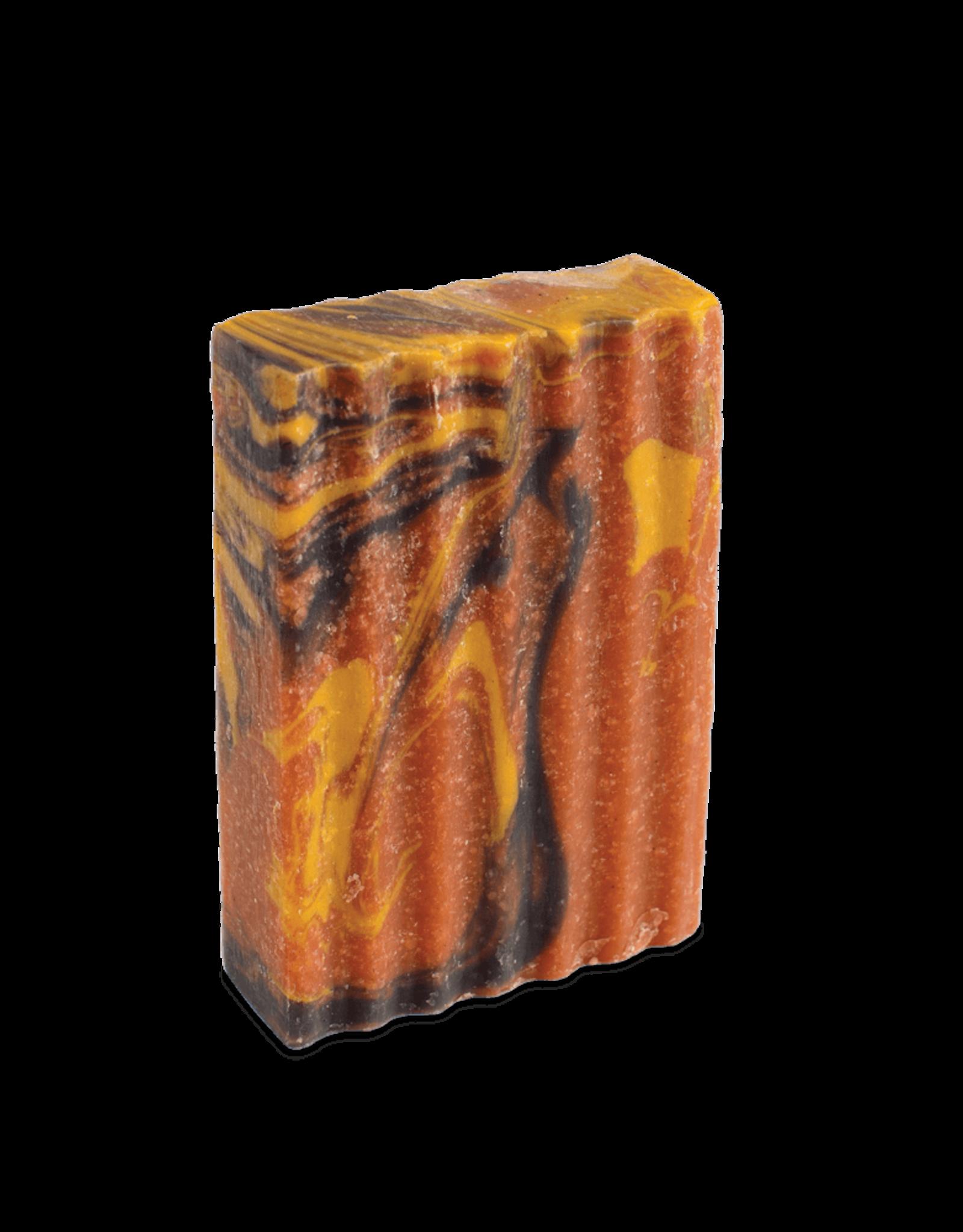 Indigo Wild Dragon's Blood Goat Milk Soap