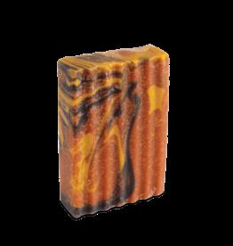 Dragon's Blood Goat Milk Soap