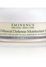 Eminence Organic Skin Care Lilikoi Mineral Defense Moisturizer SPF 33