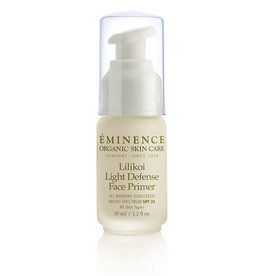 Eminence Organic Skin Care Lilikoi Light Defense Face Primer SPF 23