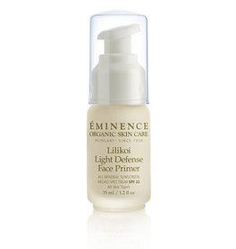 Lilikoi Light Defense Face Primer SPF 23