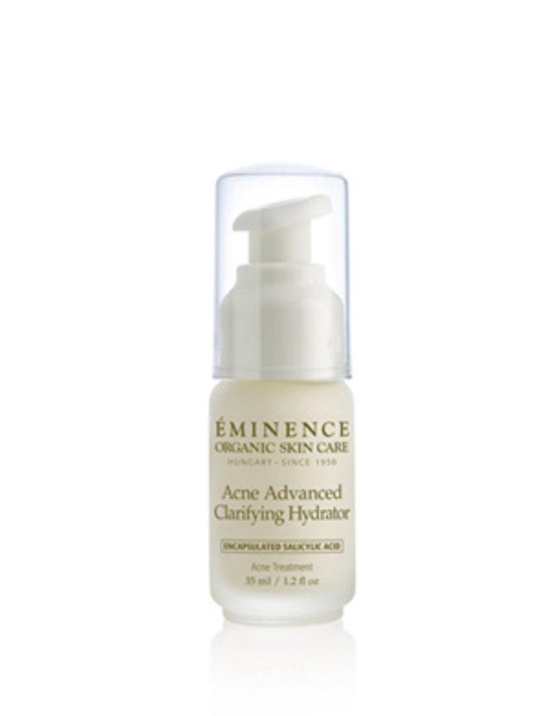 Eminence Organic Skin Care Acne Advanced Clarifying Hydrator
