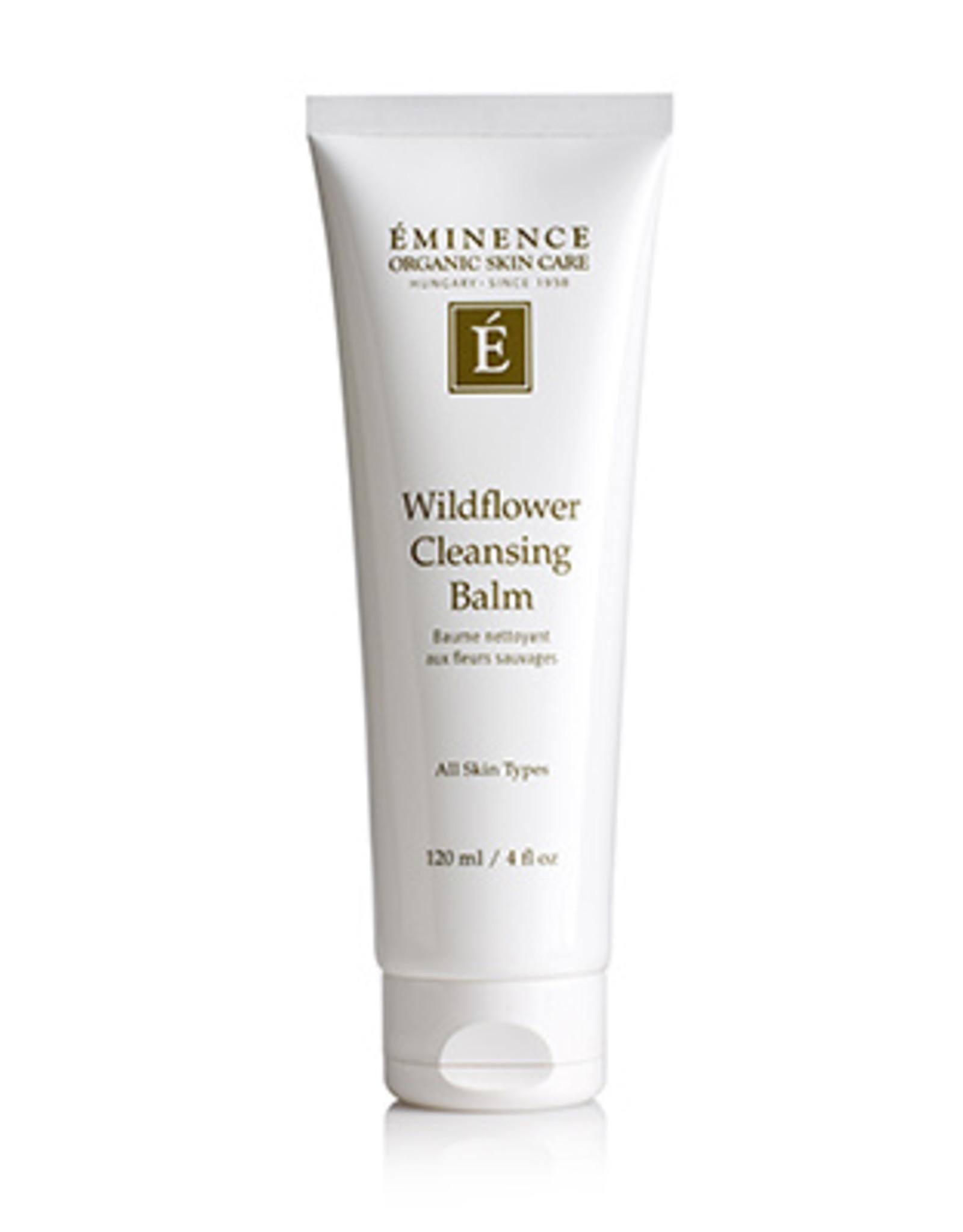 Eminence Organic Skin Care Wildflower Cleansing Balm