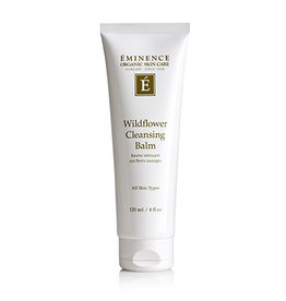 Eminence Organic Skin Care Wildflower Cleansing Balm