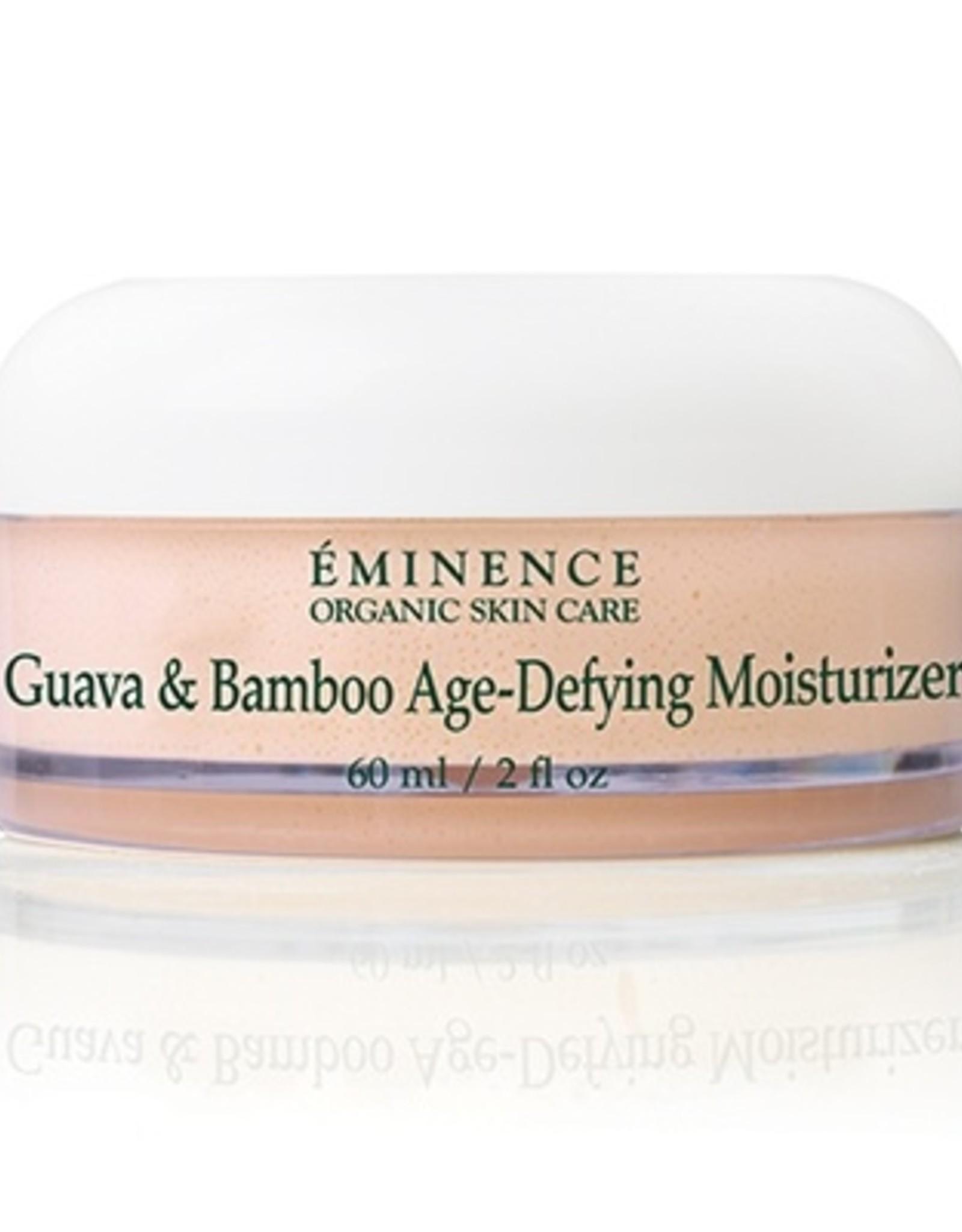Eminence Organic Skin Care Guava & Bamboo Age-Defying Moisturizer*