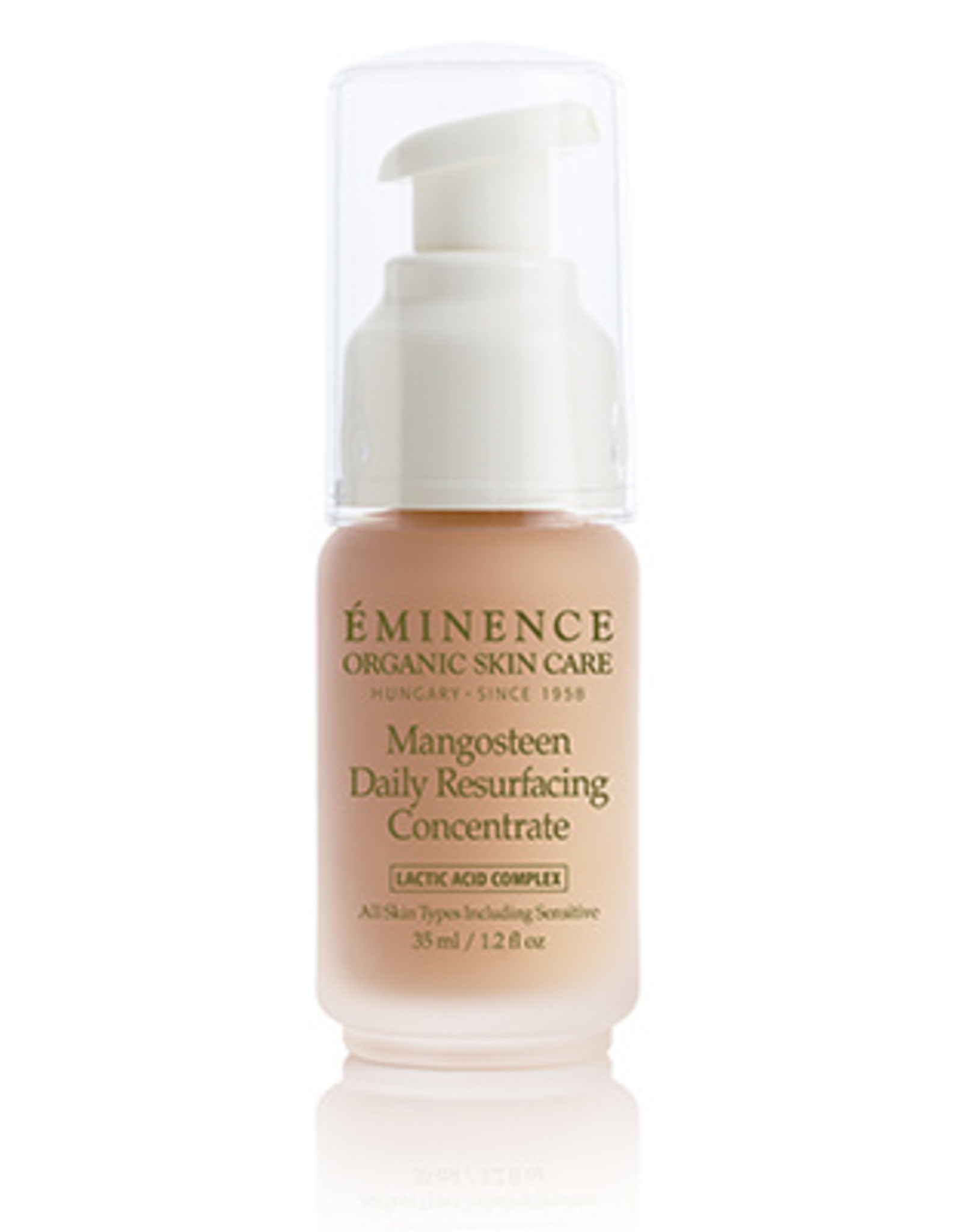 Eminence Organic Skin Care Mangosteen Daily Resurfacing Concentrate