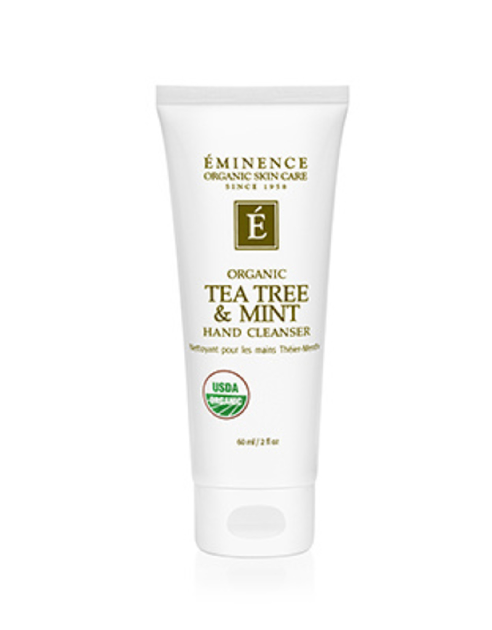 Eminence Organic Skin Care Tea Tree & Mint Hand Cleanser