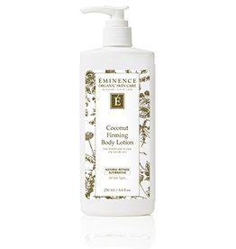 Eminence Organic Skin Care Coconut Firming Body Lotion