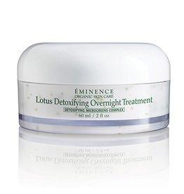 Lotus Detoxifying Overnight Treatment
