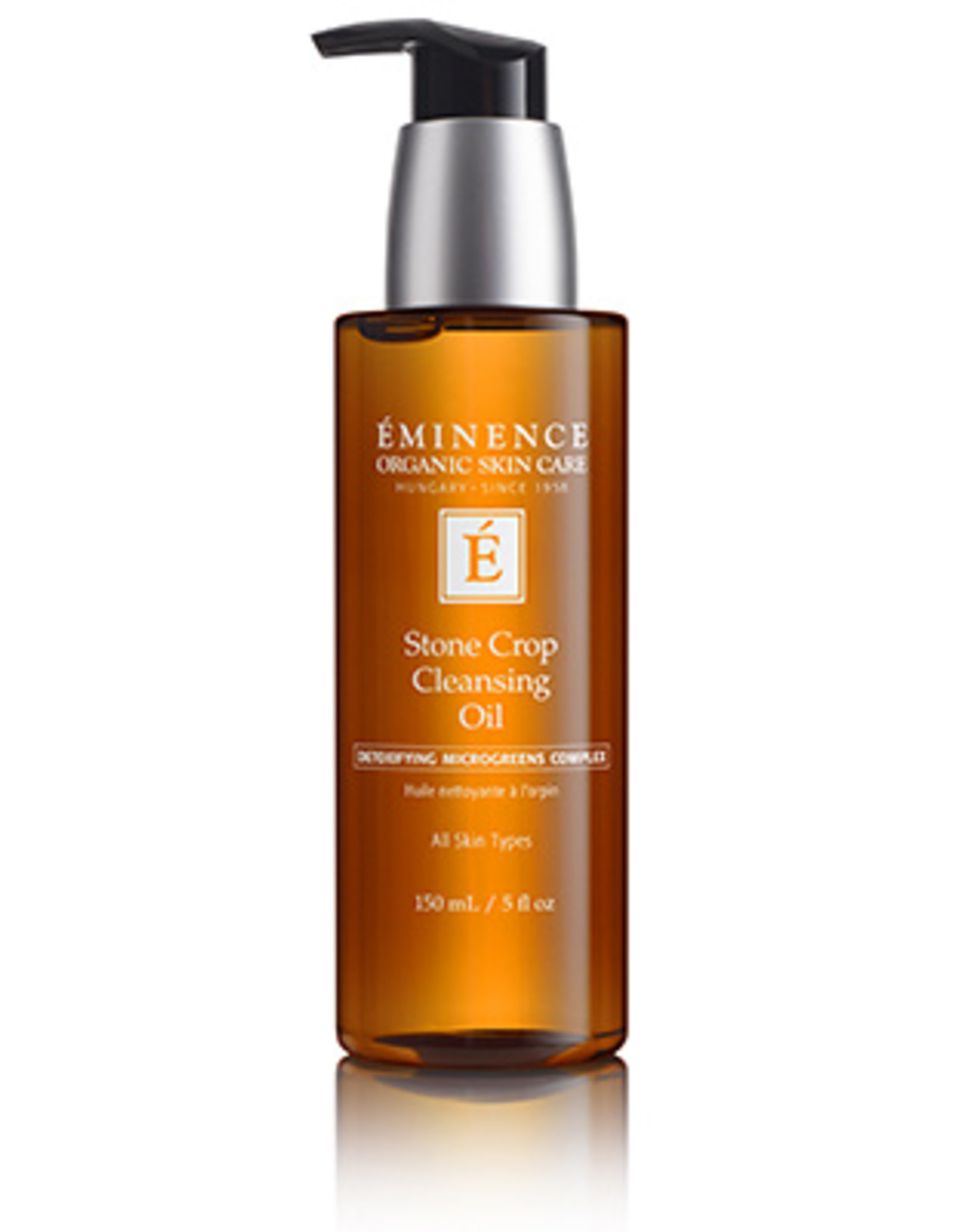 Eminence Organic Skin Care Stone Crop Cleansing Oil