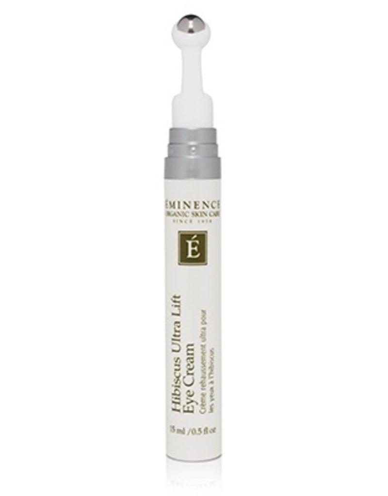 Eminence Organic Skin Care Hibiscus Ultra Lift Eye Cream