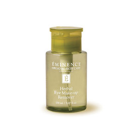 Herbal Eye Make-up Remover