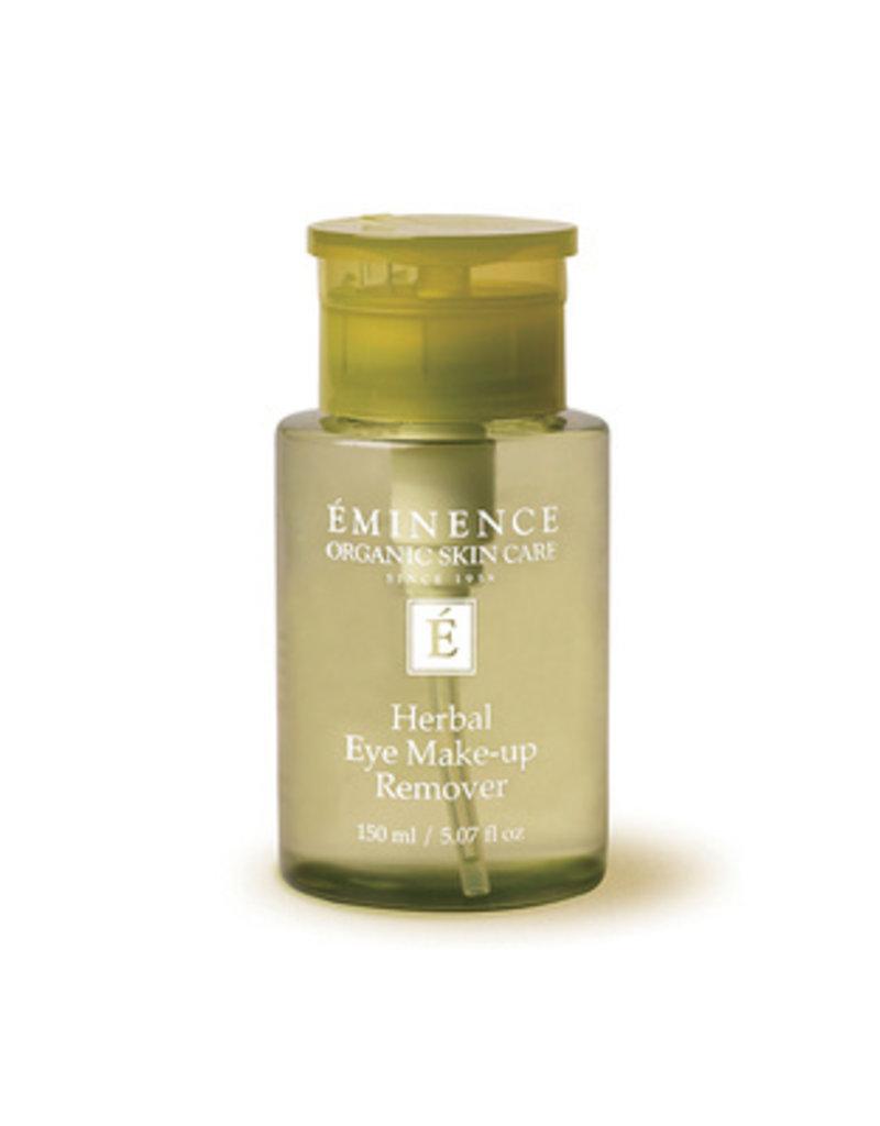 Eminence Organic Skin Care Herbal Eye Make-up Remover