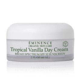 Tropical Vanilla Day Cream SPF 32