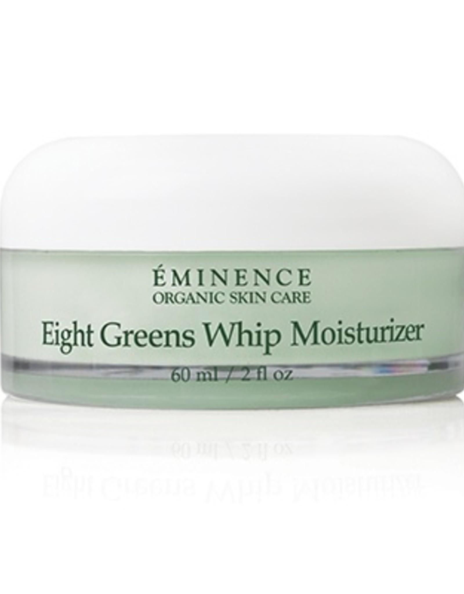 Eminence Organic Skin Care Eight Greens Whip Moisturizer