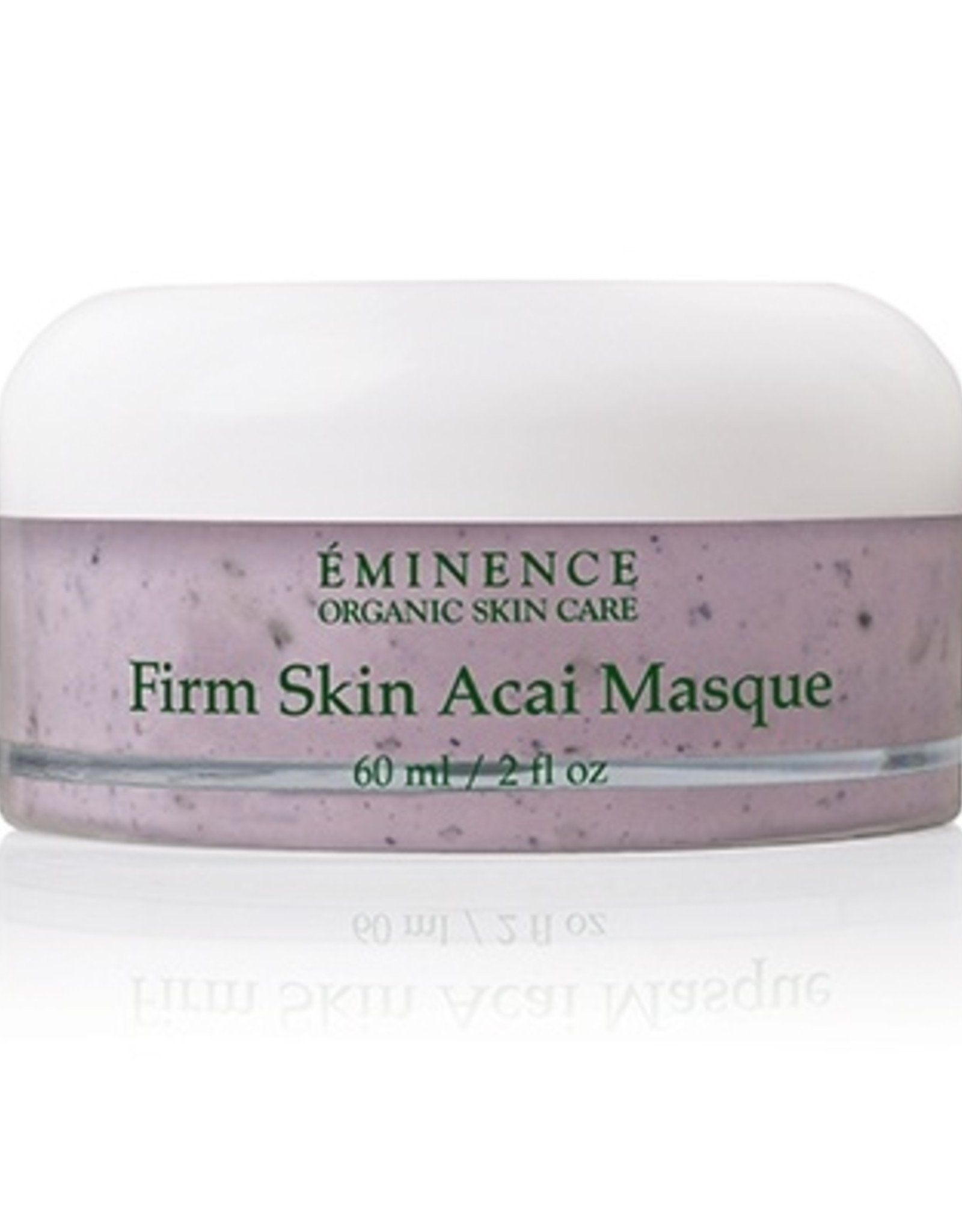 Eminence Organic Skin Care Firm Skin Acai Masque