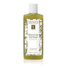 Eminence Organic Skin Care Stone Crop Gel Wash