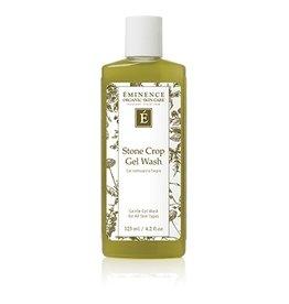 Eminence Organic Skin Care Stone Crop Gel Wash