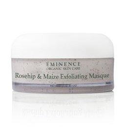 Eminence Organic Skin Care Rosehip & Maize Exfoliating Masque*