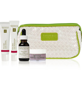 Eminence Organic Skin Care Firm Skin Starter Set