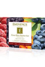 Eminence Organic Skin Care Firm Skin Starter Set