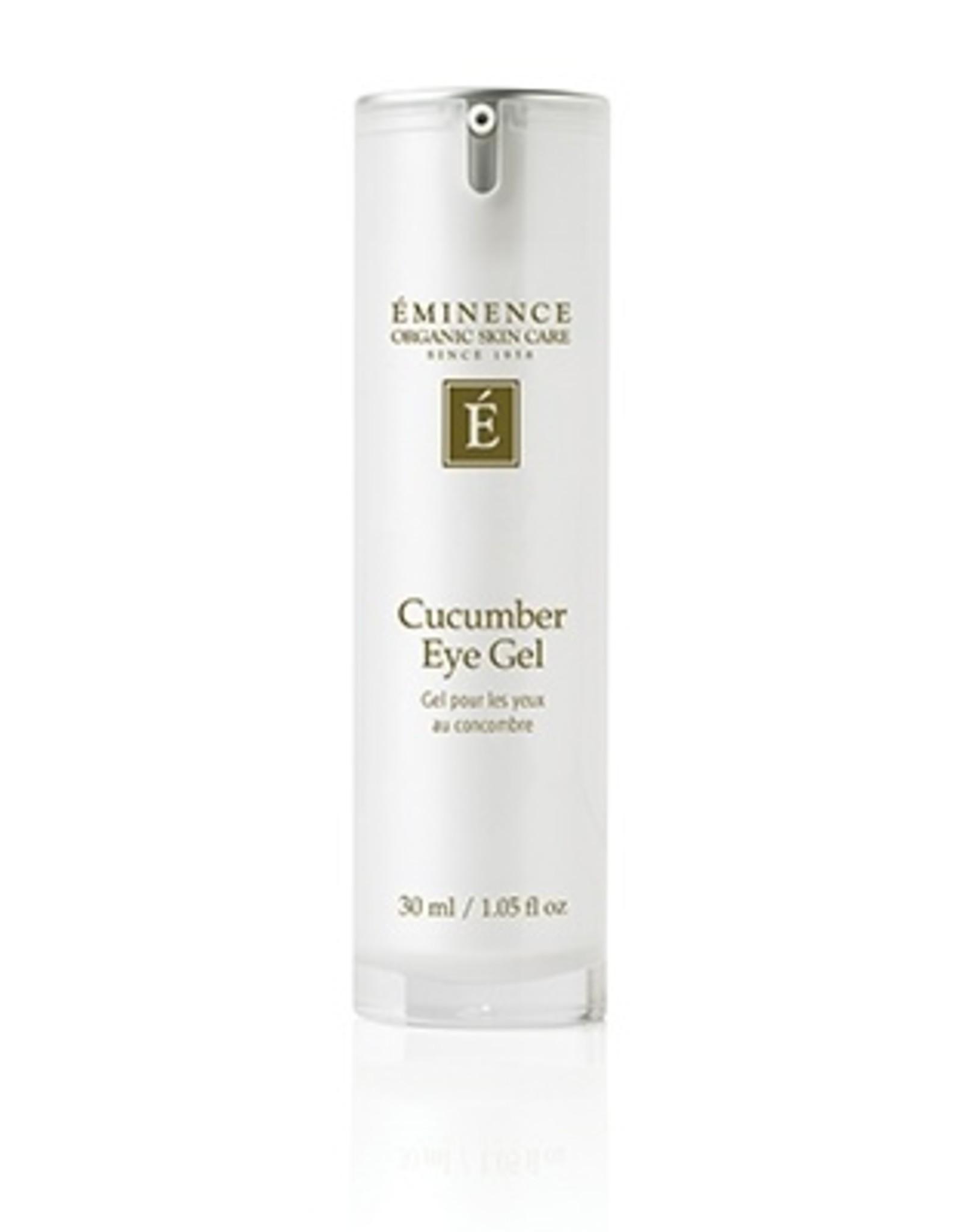 Eminence Organic Skin Care Cucumber Eye Gel