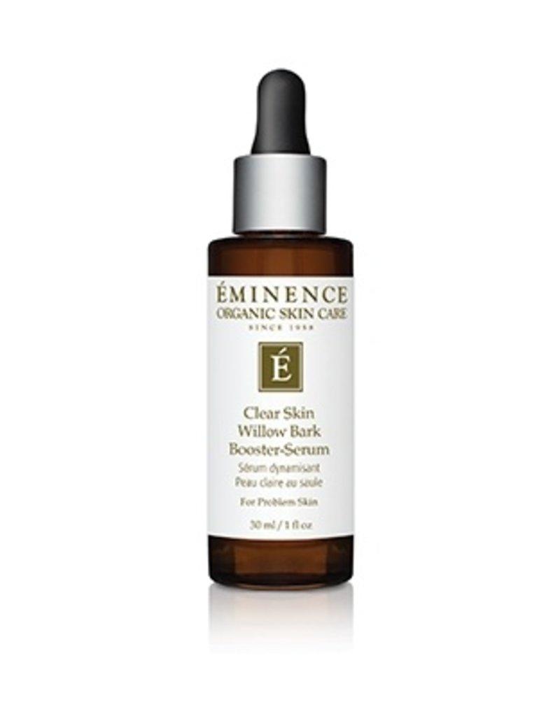 Eminence Organic Skin Care Clear Skin Willow Bark Booster-Serum