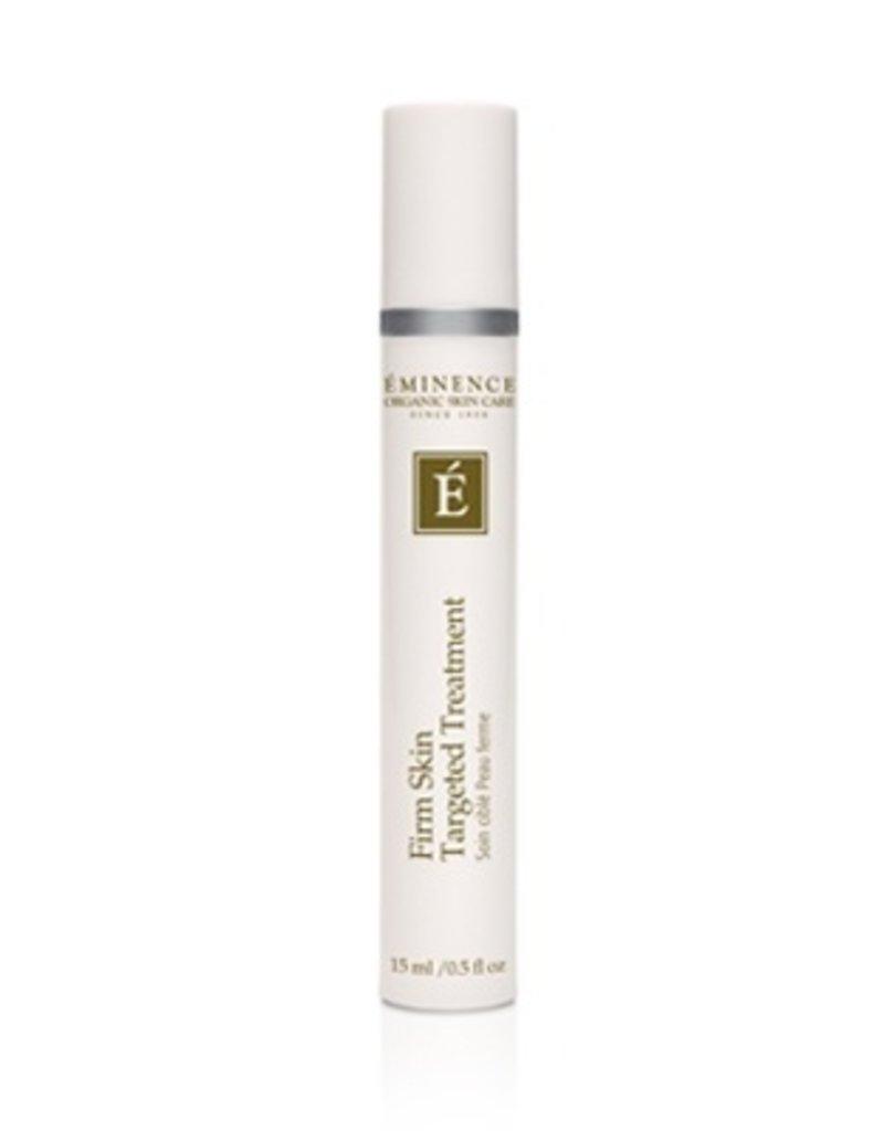 Eminence Organic Skin Care Firm Skin Targeted Anti-Wrinkle Treatment