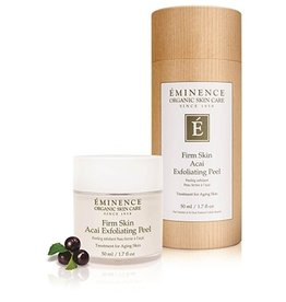 Eminence Organic Skin Care Firm Skin Acai Exfoliating Peel*