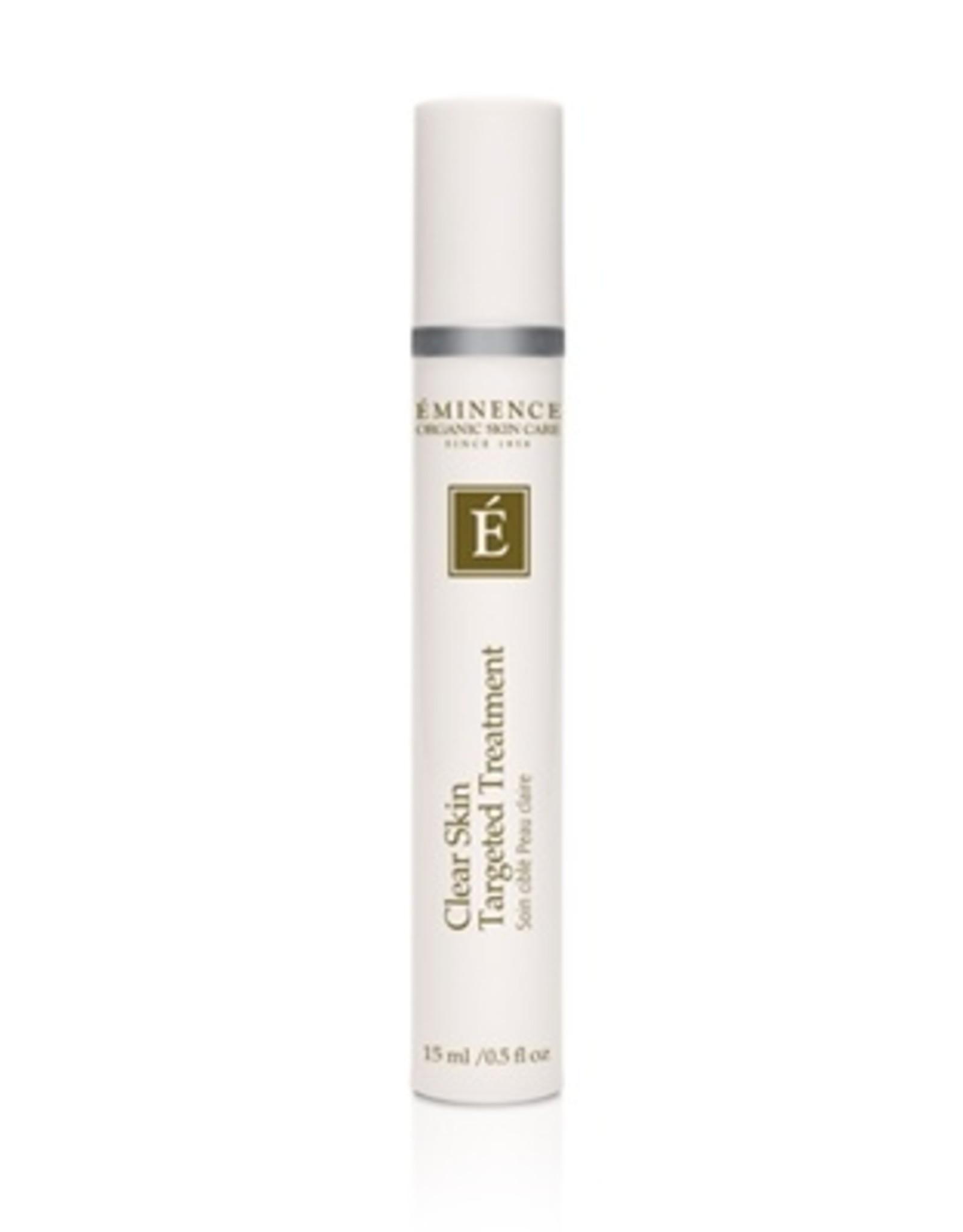 Eminence Organic Skin Care Clear Skin Targeted Acne Treatment
