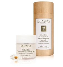 Eminence Organic Skin Care Calm Skin Chamomile Exfoliating Peel*
