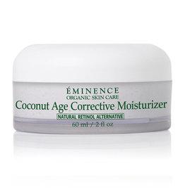 Eminence Organic Skin Care Coconut Age Corrective Moisturizer