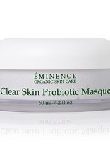 Eminence Organic Skin Care Clear Skin Probiotic Masque