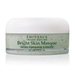 Eminence Organic Skin Care Bright Skin Masque