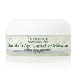 Eminence Organic Skin Care Bamboo Age Corrective Masque