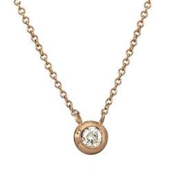 Rebecka Froberg Single Constellation Necklace